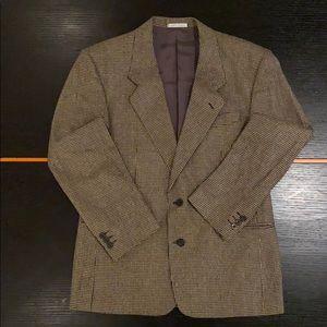 Yves Saint Laurent Sports Coat- Tweed